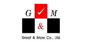 Great & More Co.,Ltd.